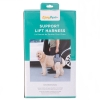 ZippyPaws ADVENTURE SUPPORT LIFT HARNESS 94x25cm (Dogs up to 93cm girth) - Click for more info