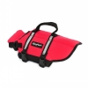 "ZippyPaws - DOGGY LIFE JACKET Small Red 16-20"" (40-50cm) - Click for more info"