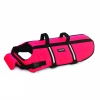 "ZippyPaws - DOGGY LIFE JACKET Medium Red 21-27"" (53-68cm) - Click for more info"