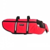 "ZippyPaws - DOGGY LIFE JACKET Large Red 28-32"" (71-81cm) - Click for more info"