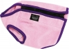 COSY-FLEECE DOG VEST S3 (22cm) Pink - Click for more info