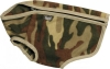 COSY-FLEECE DOG VEST S2 (19cm) Camouflage Print - Click for more info
