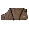 ThermoMaster SUPREME DOG COAT Size 20 (51cm) Tan/Black - Click for more info
