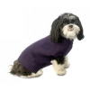 Baxter's Sweater, Plum - XS - 7-9inches - Click for more info