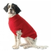 Baxter's Sweater, Red - XS - 7-9inches - Click for more info
