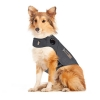 "THUNDERSHIRT Heather Grey Lge Chest 24""- 32"" - Click for more info"