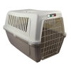 ZEEZ VISION CLASSIC 50 - PET CARRIER 48x32x33cm Mocaccino - Click for more info