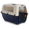 ZEEZ VISION TRAVEL 50 - PET CARRIER 48x32x33cm Night Blue - Click for more info