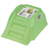 JW WALK-UP SMALL ANIMAL BARN Medium (cm 20L x 14.6W x 10H) - Click for more info