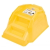 JW WALK-UP SMALL ANIMAL BARN Large (cm 34L x 24.8W x 17.8H) - Click for more info