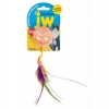 JW CATTACTION LATTICE BALL W/TAIL - Click for more info