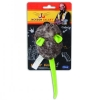 Jackson Galaxy - MOTOR MOUSE CAT TOY w/CATNIP - Click for more info