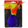 Jackson Galaxy - SOFT WOBBLER CAT TOY - Click for more info