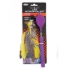 Jackson Galaxy - MOJO MAKER AIR WAND w/ONE TOY - Click for more info