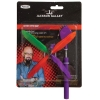Jackson Galaxy - AIR PREY COPTER WAND - Click for more info