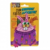 Fat Cat ZOOM STUFFERS CATNIP TOY Assorted Colours - Click for more info