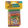 Fat Cat ZOOM STUFFERS CATNIP PODS 3pk - Click for more info