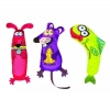 Fat Cat CLASSIC APPETEASERS CAT TOY Assorted Colours 2pk - Click for more info