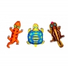 Fat Cat CLASSIC CRACKLERS Assorted - Click for more info