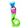 Fat Cat CLASSIC SPRINGY WORMS Assorted Colours 2pk - Click for more info