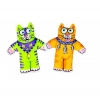 Fat Cat CLASSIC KITTEN LITTLE Assorted Colours - Click for more info