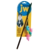 "JW WANDERFULS CAT TOY 15"" (38cm) Pole Length - Click for more info"