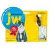 JW CATACTION DOORKNOB TEASER WITH CUZ (ASSTD COLOURS) - Click for more info