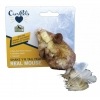 Play-N-Squeak SHAKE Y'R TAIL CAT TOY - 6cm Mouse - Click for more info