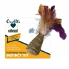 Go!Cat!Go! FEATHERED FRENZY - Click for more info