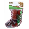 Go!Cat!Go! HOLIDAY STOCKING 10PC - Click for more info