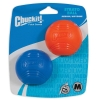 Chuckit! STRATO BALL MEDIUM 2pk - Click for more info