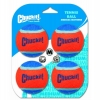 "Chuckit! TENNIS BALL - MEDIUM 2.5"" (6cm) Dia. 4pk - Click for more info"