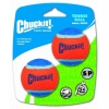 "Chuckit! TENNIS BALL - SMALL 2"" (5cm) Dia. 2pk - Click for more info"