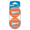 Chuckit! TENNIS BALL MEDIUM (6cm D) 2-Pk (Sleeve) - Click for more info