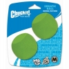 "Chuckit! ERRATIC BALL - MEDIUM 2.5"" (6cm) Diameter - 2pk - Click for more info"
