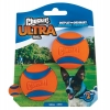 Chuckit! ULTRA BALL - SMALL (5cm) Diameter - 2pk - Click for more info
