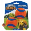 "Chuckit! ULTRA BALL - MEDIUM 2.5"" (6cm) Diameter - 2pk - Click for more info"