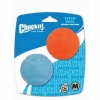 "Chuckit! FETCH BALL - MEDIUM 2.5"" (6cm) Diameter - 2pk - Click for more info"