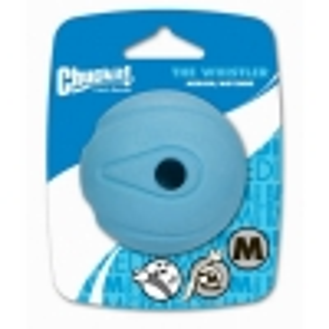 "Chuckit! WHISTLER BALL - MEDIUM 2.5"" (6cm) - 1pk - Click for more info"