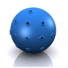 HUGS Hydro-Ball Dog Toy 6.3cm diam. - Click for more info
