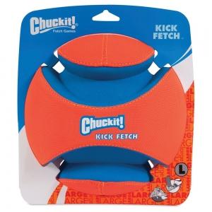 Chuckit! KICK FETCH - Click for more info