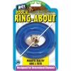 POOCH RING-ABOUT DOG TOY (8cm Dia) - Click for more info