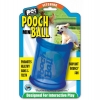 POOCH BALL DOG TOY - MINI 7cm Long - Click for more info