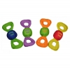 "JOLLY PET JOLLY TUG TOY 4"" (10cm) Medium - Click for more info"