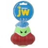 JW MIXUPS ANGRY CHEWER DOG TOY Medium 10cm - Click for more info