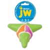 JW MIXUPS ARROW BALL DOG TOY Medium 13cm - Click for more info