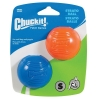 Chuckit! STRATO BALL SMALL 2pk - Click for more info