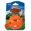 Chuckit! BREATHE RIGHT FETCH BALL LARGE 1pk - Click for more info