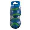 Chuckit! ULTRA BALL MEDIUM GREEN AND BLUE 2pk - Click for more info
