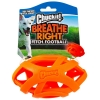 Chuckit! BREATHE RIGHT FOOTBALL 14 x 7.5cm - Click for more info